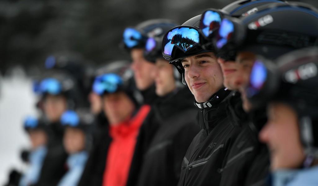 Обука у скијању