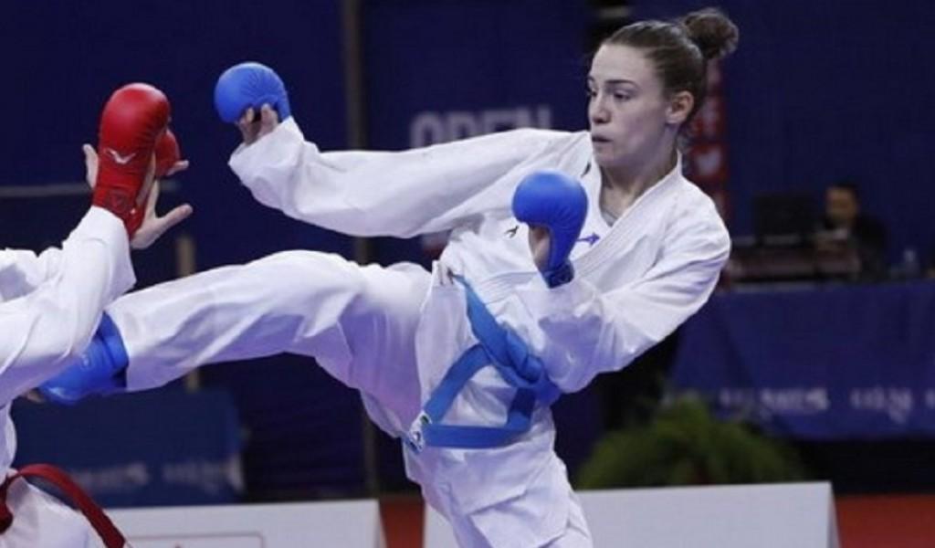 Јована Прековић шампион Европе