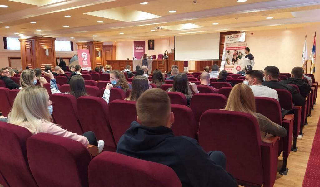 Учешће кадета Војне академије на стручном семинару на Златибору
