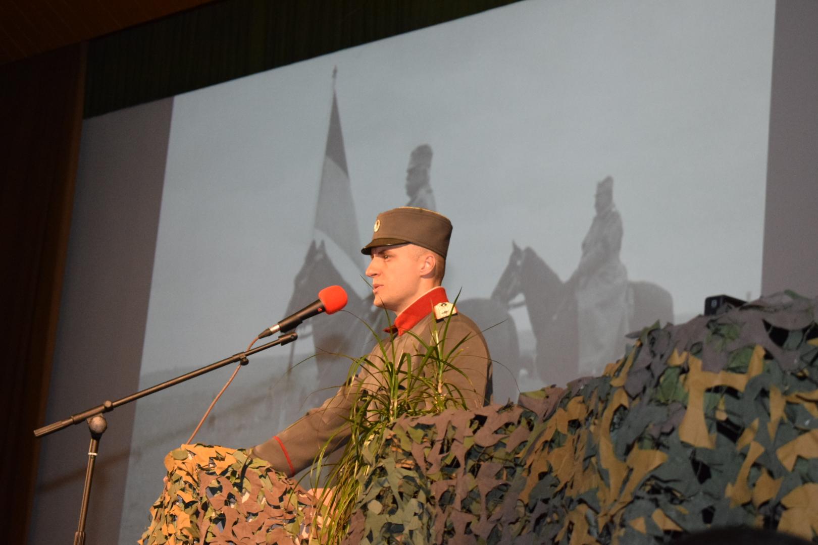 На Војној академији обележен Дан примирја у Првом светском рату
